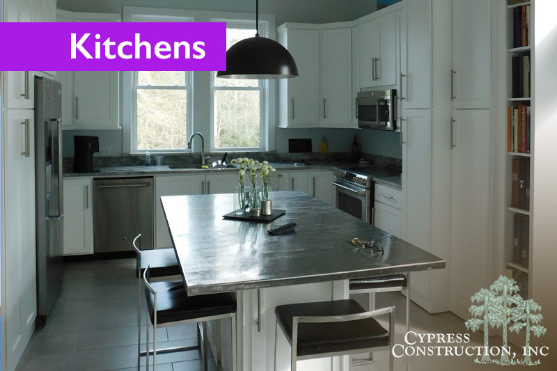 South Mississippi Kitchens