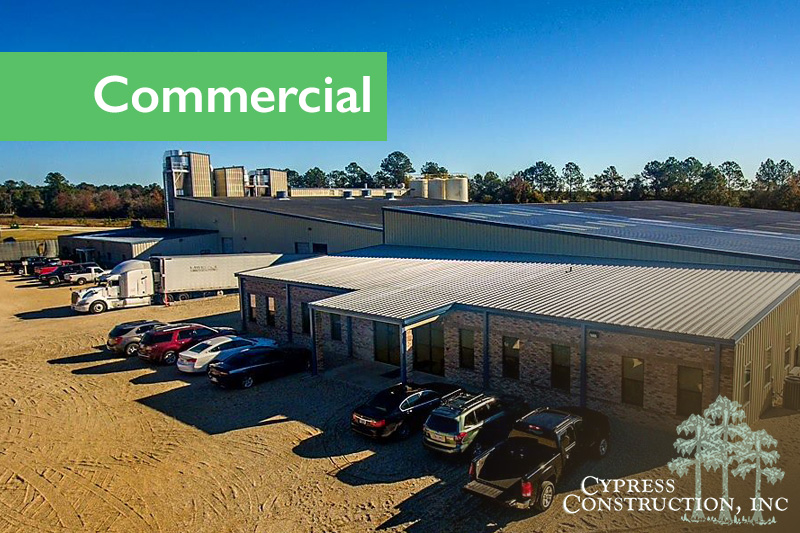 South Mississippi Commercial