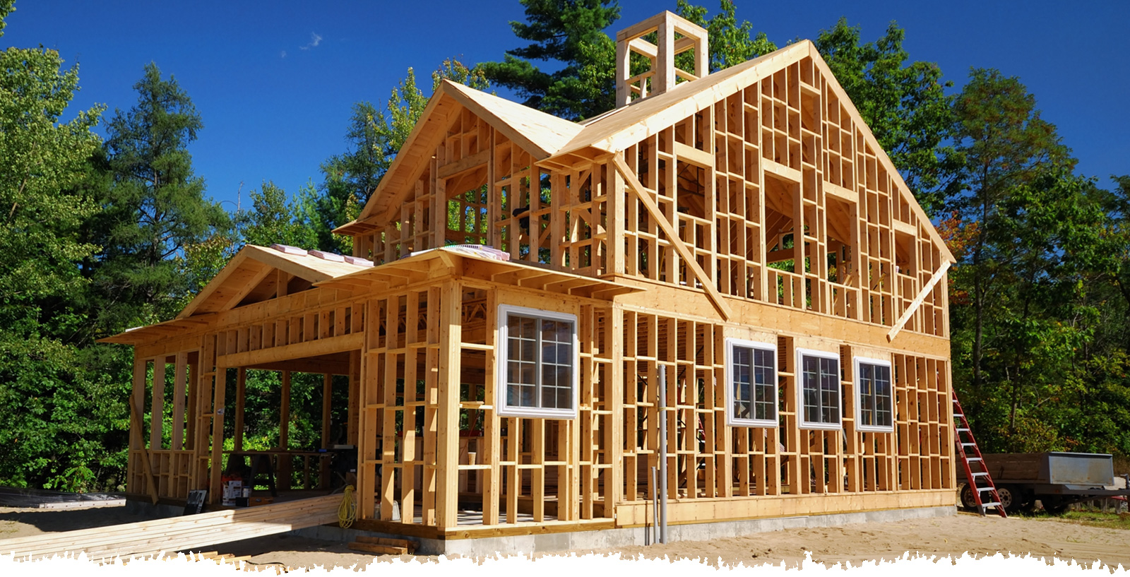 Home Builder in Waveland, MS